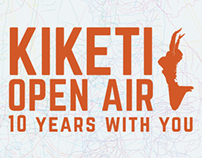 KIKETI OPEN AIR 2014