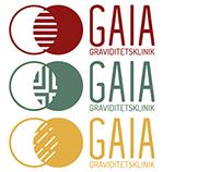 Gaia Fertility - Rebranding