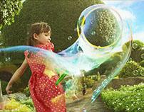 Disney Thailand Image Spot