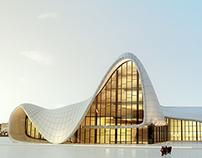 Heydar Aliyev
