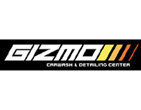 GIZMO Carwash and Detailing Center