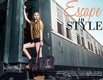 Escape In Style