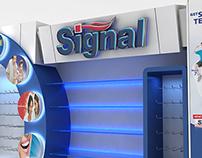 signal pillar