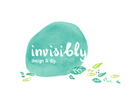 invisibly
