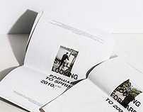 Andy Wolf Eyewear - Magazines