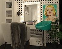 Makeup Studio | Al-Mahroussa