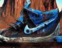 Iron Nike
