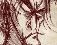 Husuki - (hue-syu-kie)