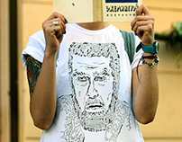 dovlatov t-shirt