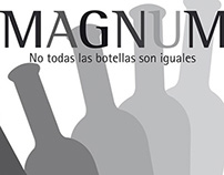 Folleto · Botellas Magnum // Brochure · Wine bottles