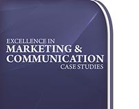 Cover Design (Marketing & Communication Case Studies)