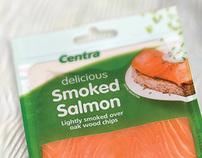 Centra Salmon
