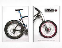Bicycle Catalogue
