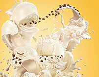 Q Meieriene // Taste That Goes To Your Head