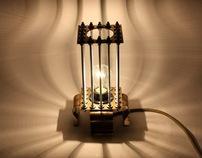 Lamp « Edison », 2011
