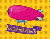 Schueberfouer 2014