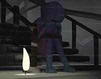 True Blue Animation-- Assets