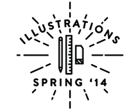 Illustrations Spring '14
