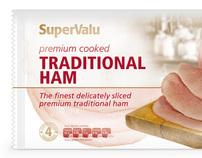 SuperValu Premium Cooked Ham