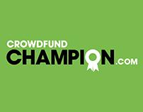 Crowdfund Champion Branding