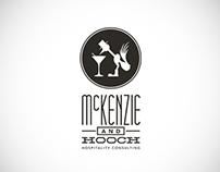 McKenzie & Hooch Logo