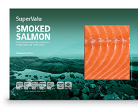 SuperValu Salmon