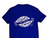 T-shirt Illustration // Willowen