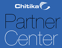 Chitika, Inc. Partner Center Redesign