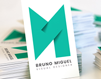 Personal Branding / AR Business Card
