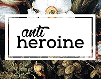 The Anti-Heroine Project