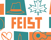 FEIST poster