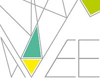 Eebsidian Logo design