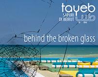 TAYEB | Sapori Di Beirut
