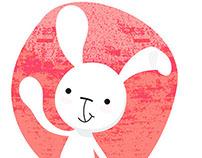 Logo, avatar and header design for Marigurumi Shop