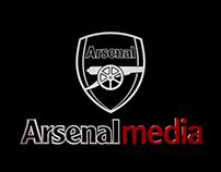 Arsenal Media reel