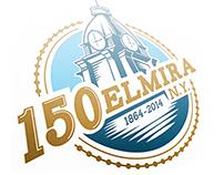 150th Celebration, Elmira, NY