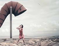 Diseño campaña Fiestas María Pita 2014