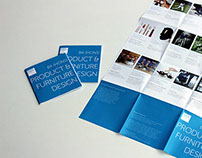 Promotional Material for Kingston University