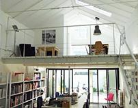 NOMADE ARCHITETTURA STUDIO