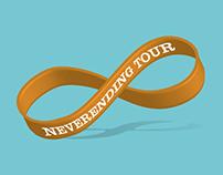 Elio e le Storie Tese / Neverending Tour Posters