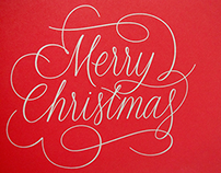 CFN || Christmas Card