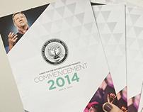 CFN || CFNI Graduation Program