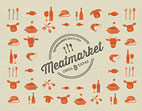 Meatmarket Grill & Tapas