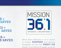BMM || Ministry Collateral