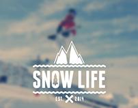 Snow Life