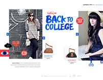 Kipling - back to college