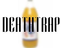 DeathTrap Typeface (free)