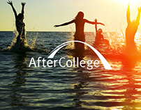 AfterCollege.com Product Re-Design
