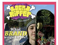 Local Ripper Magazine