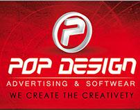 pop design corporates